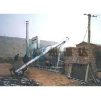 Chicken manure dryer promote henan's chicken feed in processing