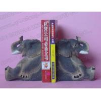 Best elephant bookend wholesale