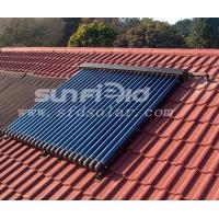 Best Evacuated tube solar collector wholesale