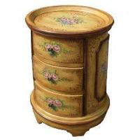 Best Oval Accent Table with Removable Tray wholesale