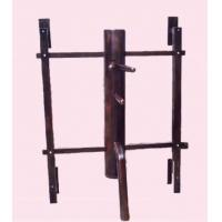 wingchun wooden dummy