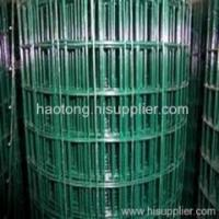 China Iron Welded Wire Netting on sale
