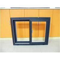 PVC TOP HANG WINDOW