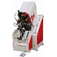 Best YL-858A Automatic Oilostatic 9 pincers Toe-lasting Machine wholesale