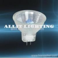 Best MR11-Plated halogen lamps with CE wholesale