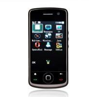 F012 Touchscreen TV Dual SIM WiFi Java Quadband Mobile Phones