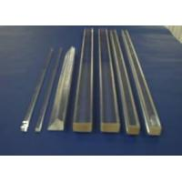 Buy cheap Special-shaped quartz rods from wholesalers