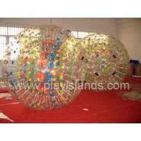 inflatable ball inflatable roller