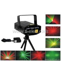 China MINI Disco Laser Light - Three Colours Twinkling Star stage lighting on sale