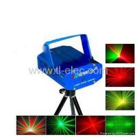 China MINI Disco Laser Light on sale