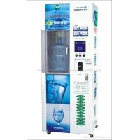 Quality RO-100A-B Water vending machine(Buildup Model) wholesale
