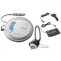 Best SL-SX431 Portable CD/MP3 Player with Car Kit wholesale