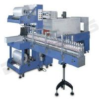 Buy cheap ST-6030AH+BS-6040(PE) Auto Sleeve Packager from wholesalers