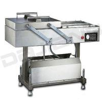 Buy cheap DZ-600-4SB DOUBLE CHAMBER VACUUM PACKAGING MACHINE from wholesalers