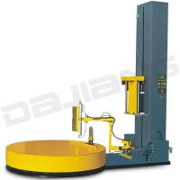Buy cheap T1650FZ Fully Automatic Pre-Stretch Pallet Wrapping Machine from wholesalers