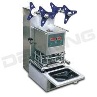 Buy cheap QDF180-230 AUTOMATIC SNACK BOX SEALER from wholesalers