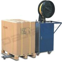 Buy cheap MS-106 PALLET STRAPPING MACHINE from wholesalers