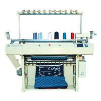 Best SE808 FULL AUTOMATIC DOUBLE-SIDE MICROCOMPUTER JACQUQRD KNITTING MACHINE wholesale