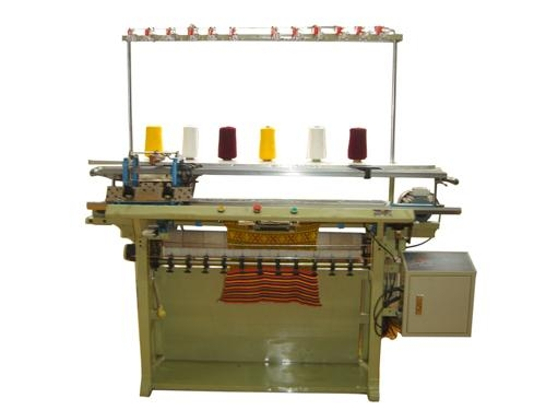 Cheap SE-608 HAND JACQUARD KNITTING MACHINES for sale