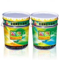 Best Colored polyurethane waterproof coating wholesale