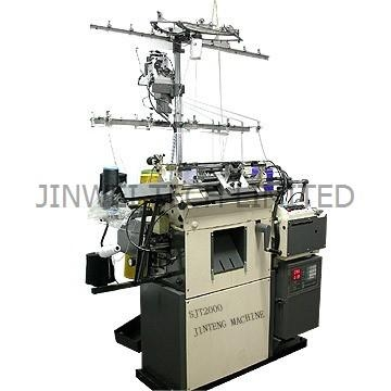 Cheap glove knitting machine Model:SJT2000 for sale