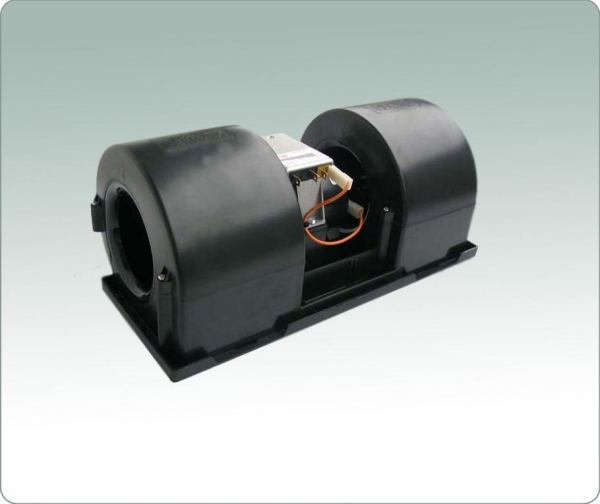 Dc Brushless Fan Motor : Details of brushless motor fan replace spal evaporator