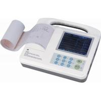 Buy cheap ECG:ECG-6A2 Digital Electrocardiograph from wholesalers
