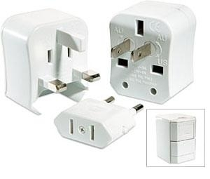Cheap Travel Adapters for sale