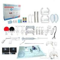 Best Wii Motion Plus 100 in1 Sports Pack wholesale