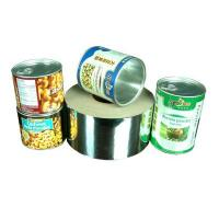 Best Paper canister used Alum-foil Paper wholesale