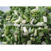 Best Freeze Dried Vegetables Freeze Dried Shallot Cuts wholesale