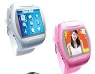Buy cheap Watch high-definition flat touch mobile phone from wholesalers
