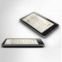 Best WIFI & Touch Screen E-BOOK Reader LADS-ET708F wholesale