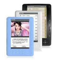 Best WIFI & Touch Screen E-BOOK Reader LADS-E708 wholesale