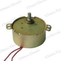 China Proudct name:49TYD SYNCHRONOUS MOTOR on sale