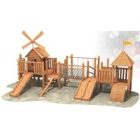 Quality Wooden Combined Slide Series JY-043A wholesale