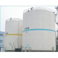 China Liquid Oxygen Storage Tank on sale