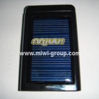 Best Apple USB Power Adapter IPhone/Ipod Solar Charger-IP1300 wholesale