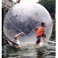 Best Inflatable Games Water walking ball wholesale