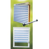 Best LD Luxury Double Glazed Automatic Curtained Doors & Windows wholesale