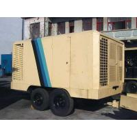 China INGERSOLL-RAND Air Compressor Set on sale