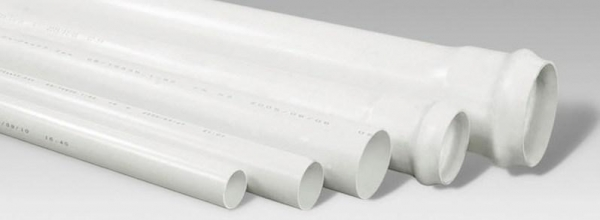 Cheap PVC PIPES UPVC PIPES FOR WATER SUPPLY for sale