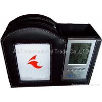 Best Simulated Leather Pen Holder wholesale