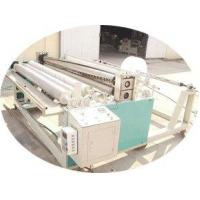 Wet wipes machine Volume shape extracting wet-wipes machinery