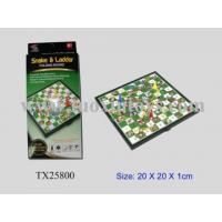 Educational Toys GAME CHESS Item NOTX25800