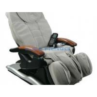 Electric massage chair best electric massage chair for Chair massage dc