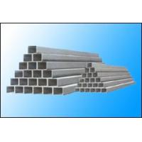 Drawn tube (welded pipe) series Rectangularsteel pipe