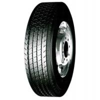 TRUCK AND BUS RADIAL TYRE