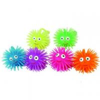 """Best Smiling Face Puffer Ball 3"""" smile face with nose puffer ball wholesale"""