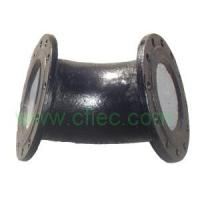 Best Ductile iron pipes and fittings  22.5 Degree Bend, DN80~2000mm wholesale